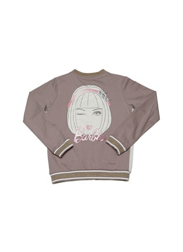 Barbie Sweatshirt Bej